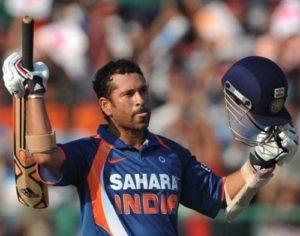 Most ODI hundreds record list
