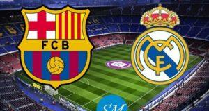 El Clasico Record: Real Madrid vs Barcelona Biggest Wins