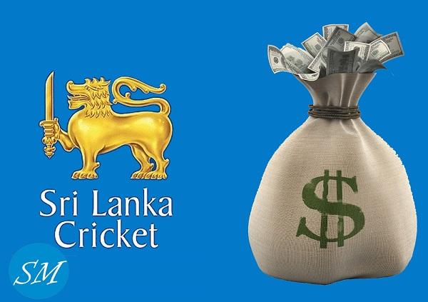Sri Lanka Cricket Contract, Players Salary