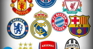 Top 10 Richest Football Sponsorship Deals 2016-17