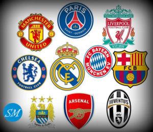 Top 10 Richest Football Sponsorship Deals