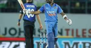 India vs New Zealand 2016 5th ODI Live Streaming, Telecast