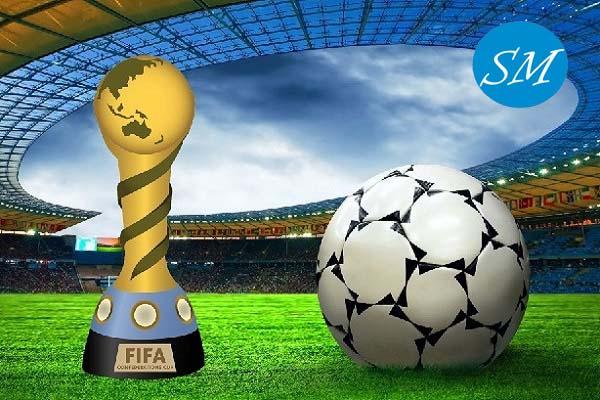 FIFA Confederations Cup Facts, Figures & Stats