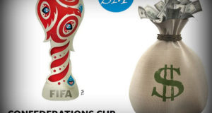 FIFA Confederations Cup 2017 Prize Money (Leaked)