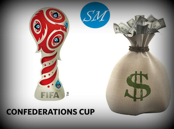 FIFA Confederations Cup Prize Money