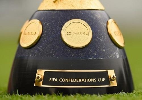 FIFA Confederations Cup Schedule.