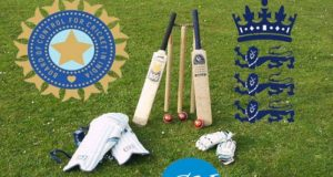 Upcoming India vs England cricket series schedule, venues guide