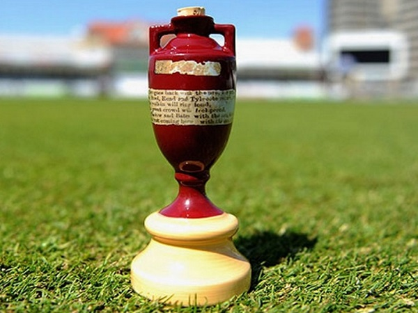 Ashes Cricket Series Schedule