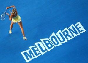 Australian Open Women's Singles Winners List.