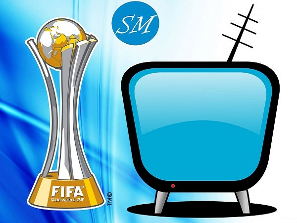 FIFA Club World Cup TV Channels.
