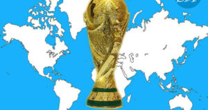 FIFA World Cup Hosts from 1930 to 2022, 2026, 2030 Years
