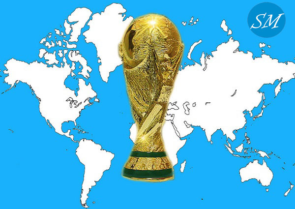 FIFA World Cup Hosts