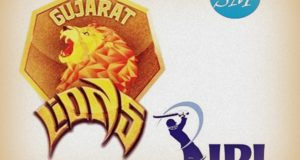 Gujarat Lions Team Squad 2017