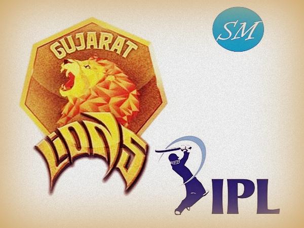Gujarat Lions Team Squad