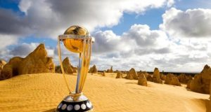 2019 Cricket World Cup Schedule