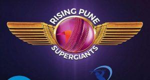 Rising Pune Supergiants Team Squad 2017