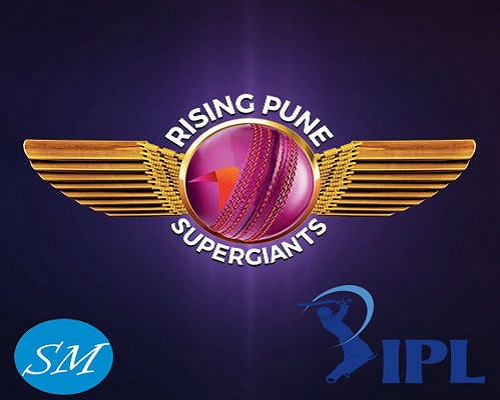 Rising Pune Supergiants Team Squad