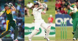 Fastest 100 in International Cricket ( T20I , ODI , Tests )