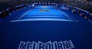 Australian Open Singles Semi-Finals 2018