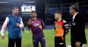 Hyderabad to play Pune in IPL 2017 opener on 5 April