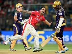 KKR interested to buy Mitchell Johnson in 2017 auction