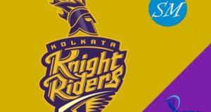 Kolkata Knight Riders 2018 Squad