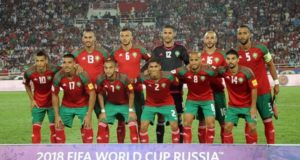 Morocco Squad for 2018 FIFA World Cup