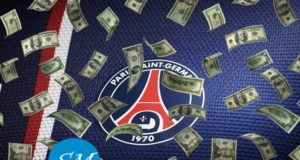 Paris Saint-Germain Players Salary Wages 2017