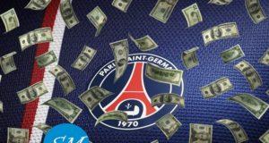 Paris Saint-Germain Players Salary Wages 2017