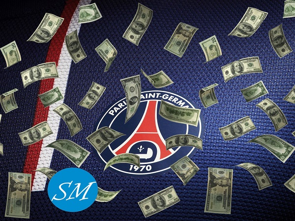 Paris Saint-Germain Players Salary Wages