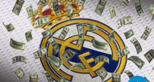 Real Madrid Players Weekly Wages 2017