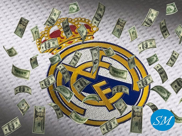 Real Madrid Players salaries wages