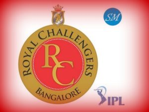 Royal Challengers Bangalore Team Squad