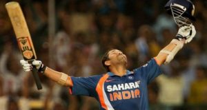 One-Day Internationals Double Hundreds List