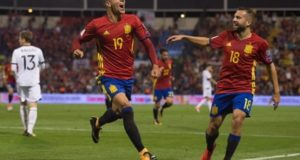 CONMEBOL to invite Spain, Portugal for 2019 Copa America