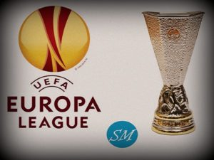 UEFA Europa League Winners