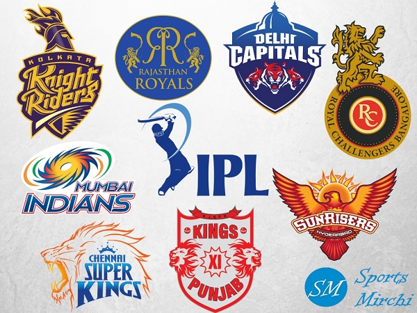 All 8 IPL teams