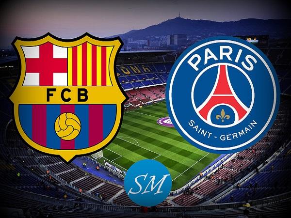 FC Barcelona vs PSG Head to Head