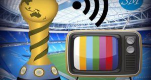 Where to watch 2017 FIFA Confederations Cup Live Streaming