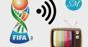 FIFA U17 World Cup Broadcasters, TV Channels