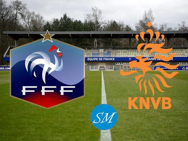 France vs Netherlands Head to Head.
