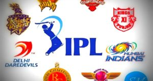 IPL 2017 Teams, Squads