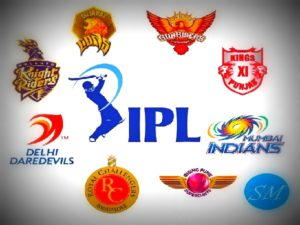 IPL Teams, Squads & Players List