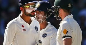 India vs Australia 2017 Series: ICC Test Ranking Analysis, Predictions