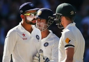 India vs Australia 2017 Series ICC Test Ranking Analysis, Predictions