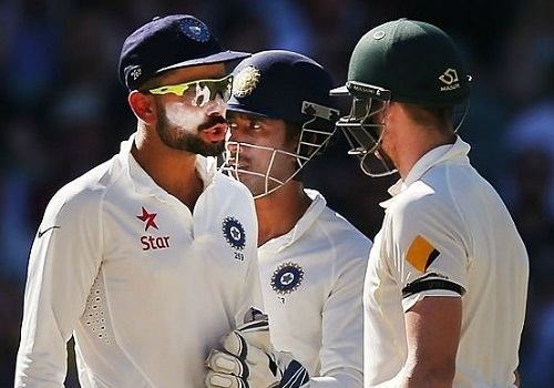 India vs Australia 2017 Series ICC Test Ranking Analysis, Predictions