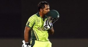 Sarfraz Ahmed Replaces Azhar Ali as Pakistan ODI Captain