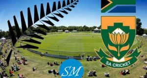 New Zealand vs South Africa 2017: 5th ODI Live Streaming