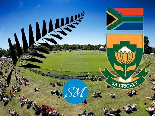 South Africa vs New Zealand ODI Live Streaming