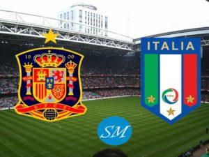 Spain vs Italy Head to Head